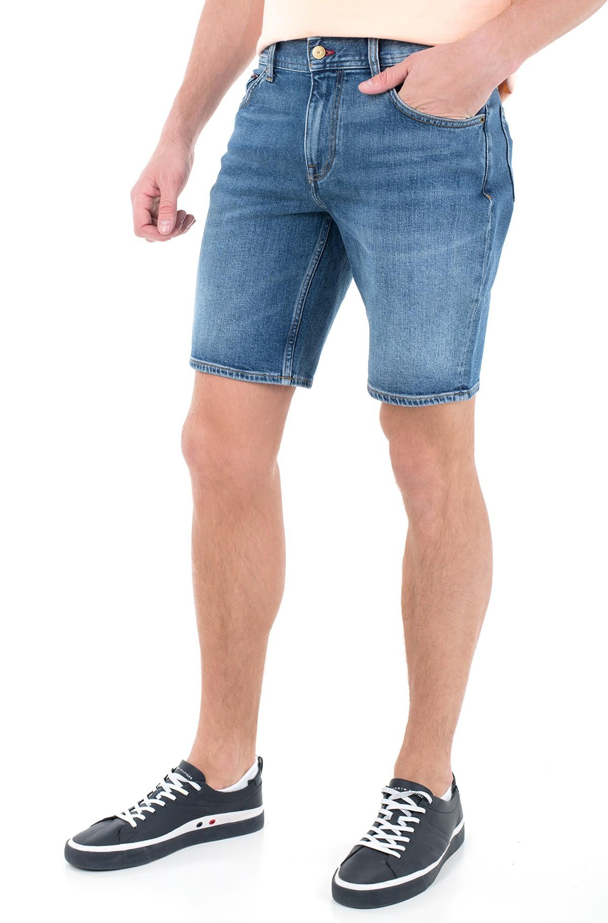 Shorts BROOKLYN SHORT 5PKT BOSTON IND-full-1