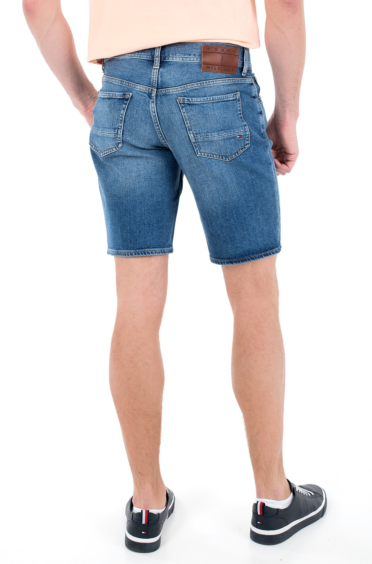 Shorts BROOKLYN SHORT 5PKT BOSTON IND-full-2