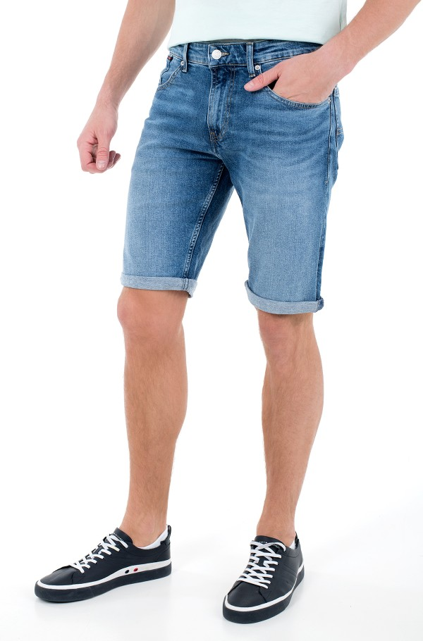 RONNIE RLXD DENIM SHORT HMBC