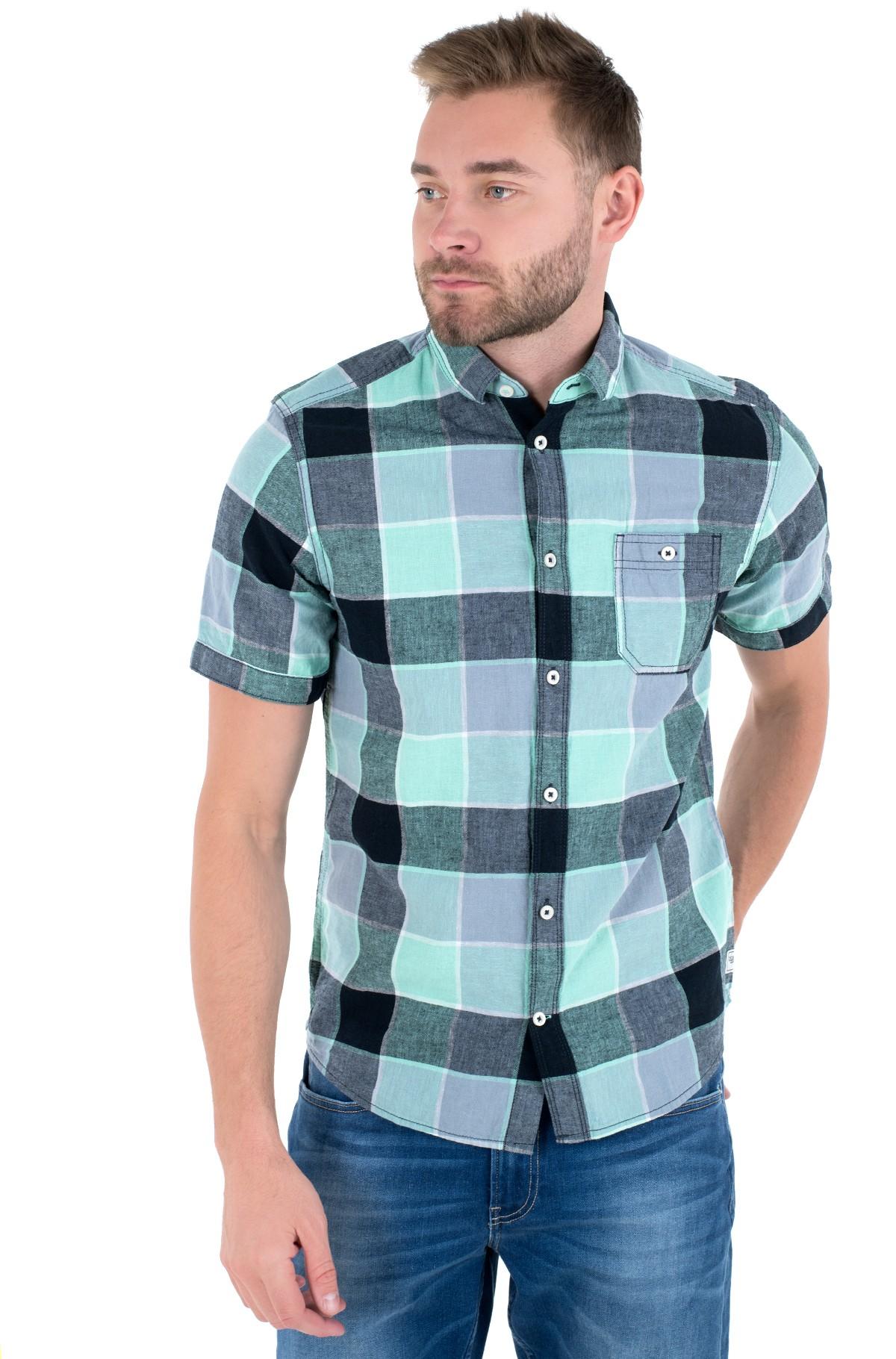 Marškiniai su trumpomis rankovėmis 1025215-full-1