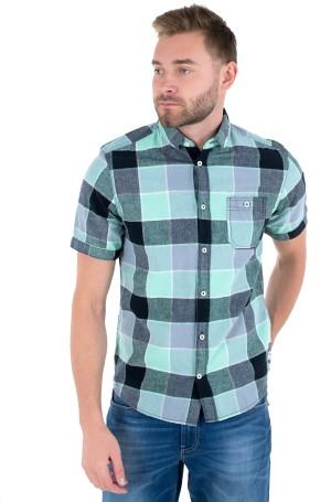 Marškiniai su trumpomis rankovėmis 1025215-1
