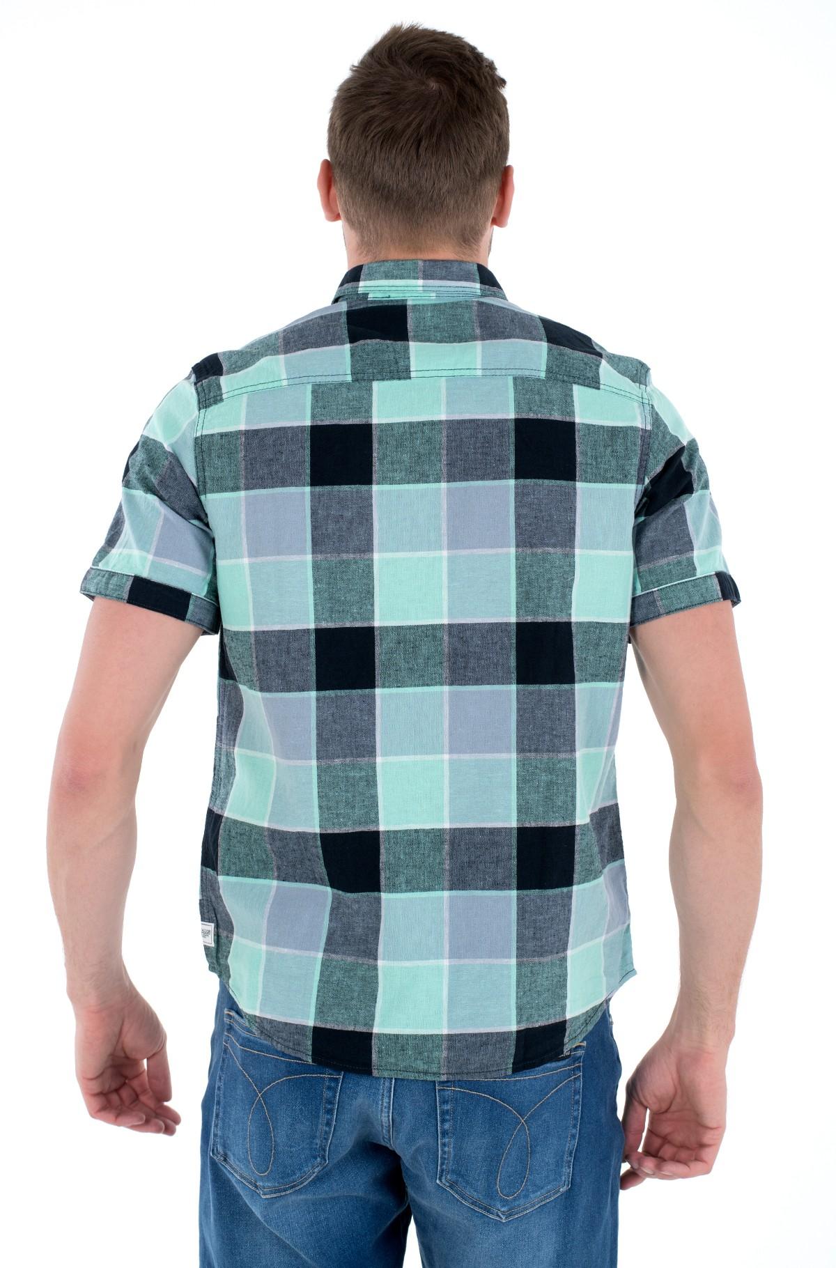 Marškiniai su trumpomis rankovėmis 1025215-full-2