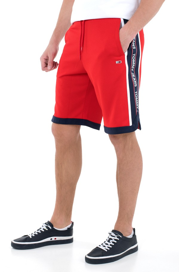 TJM MESH BASKETBALL SHORT