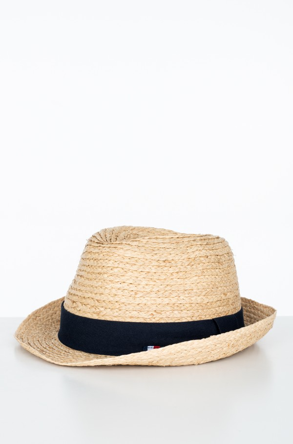 Straw Hat-hover