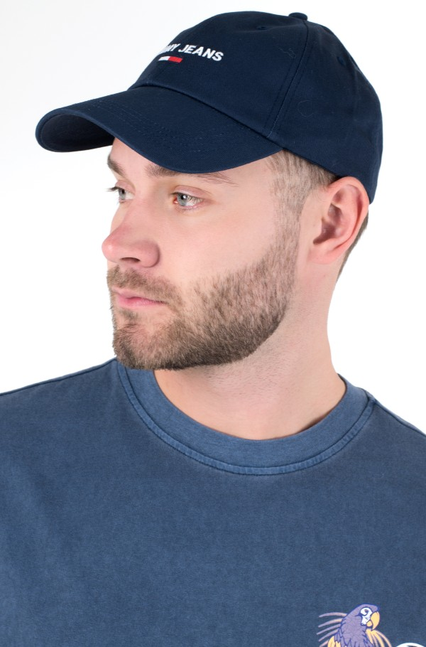 TJM SPORT CAP
