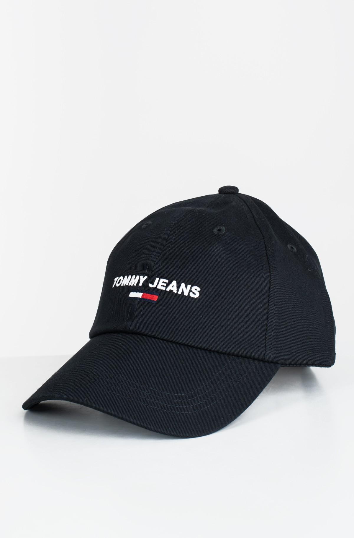 Cepure ar nagu TJM SPORT CAP-full-2