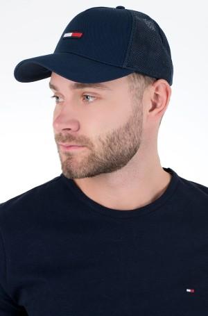 Cepure ar nagu TJM FLAG TRUCKER CAP-1