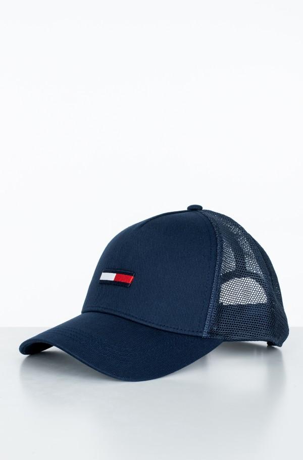 TJM FLAG TRUCKER CAP-hover