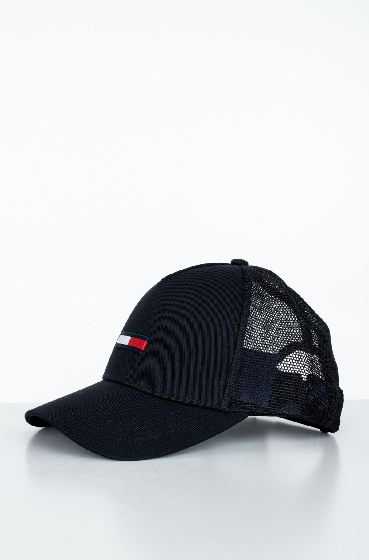 Nokamüts TJM FLAG TRUCKER CAP-full-2