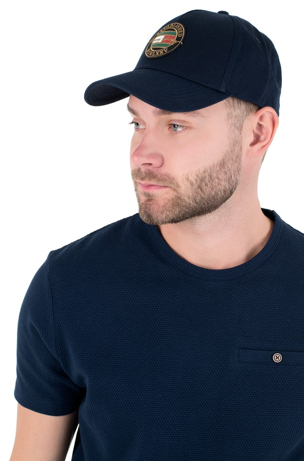 SIGNATURE PATCH CAP