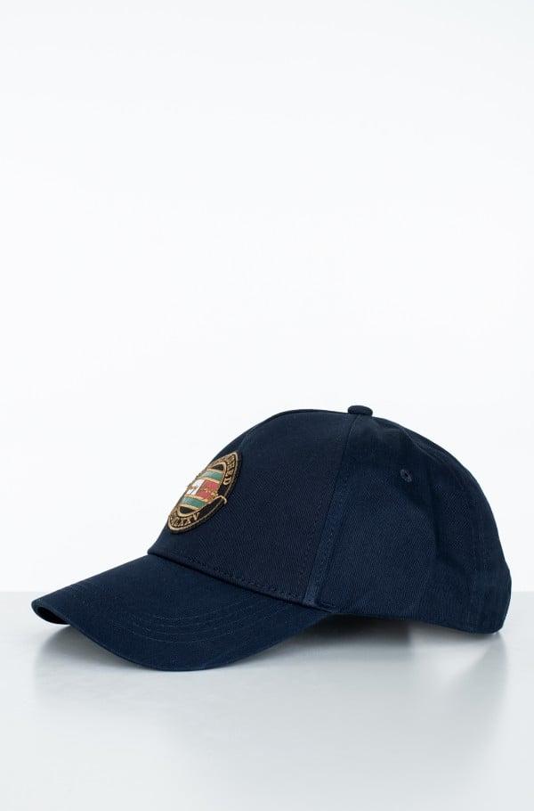 SIGNATURE PATCH CAP-hover