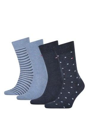 Socks in gift box 100002214-1
