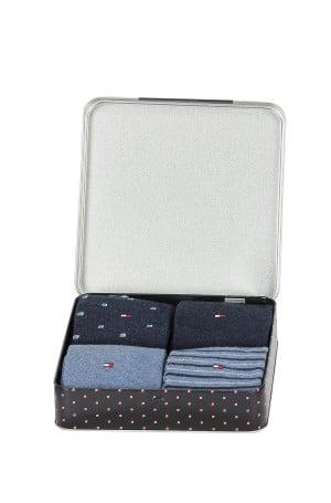 Socks in gift box 100002214-3