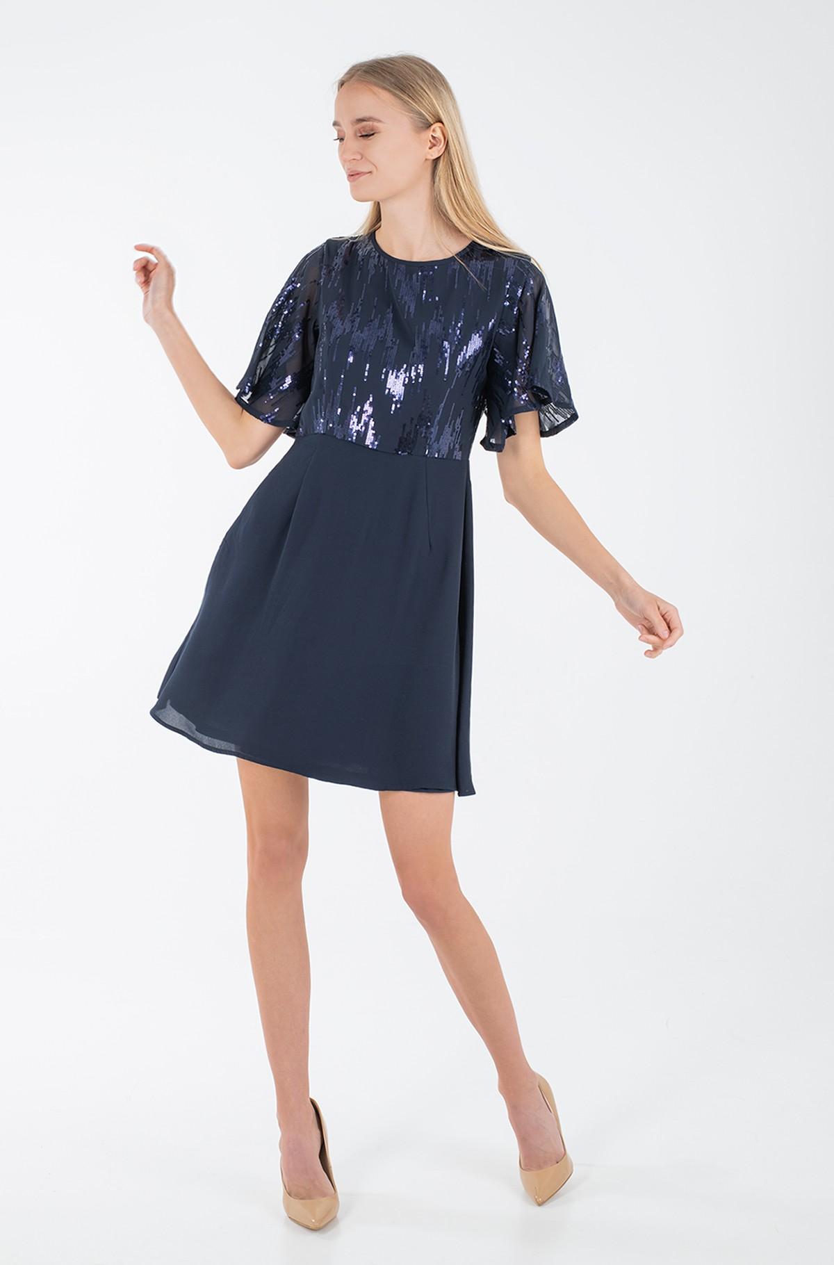 Dress T1204P21-full-1