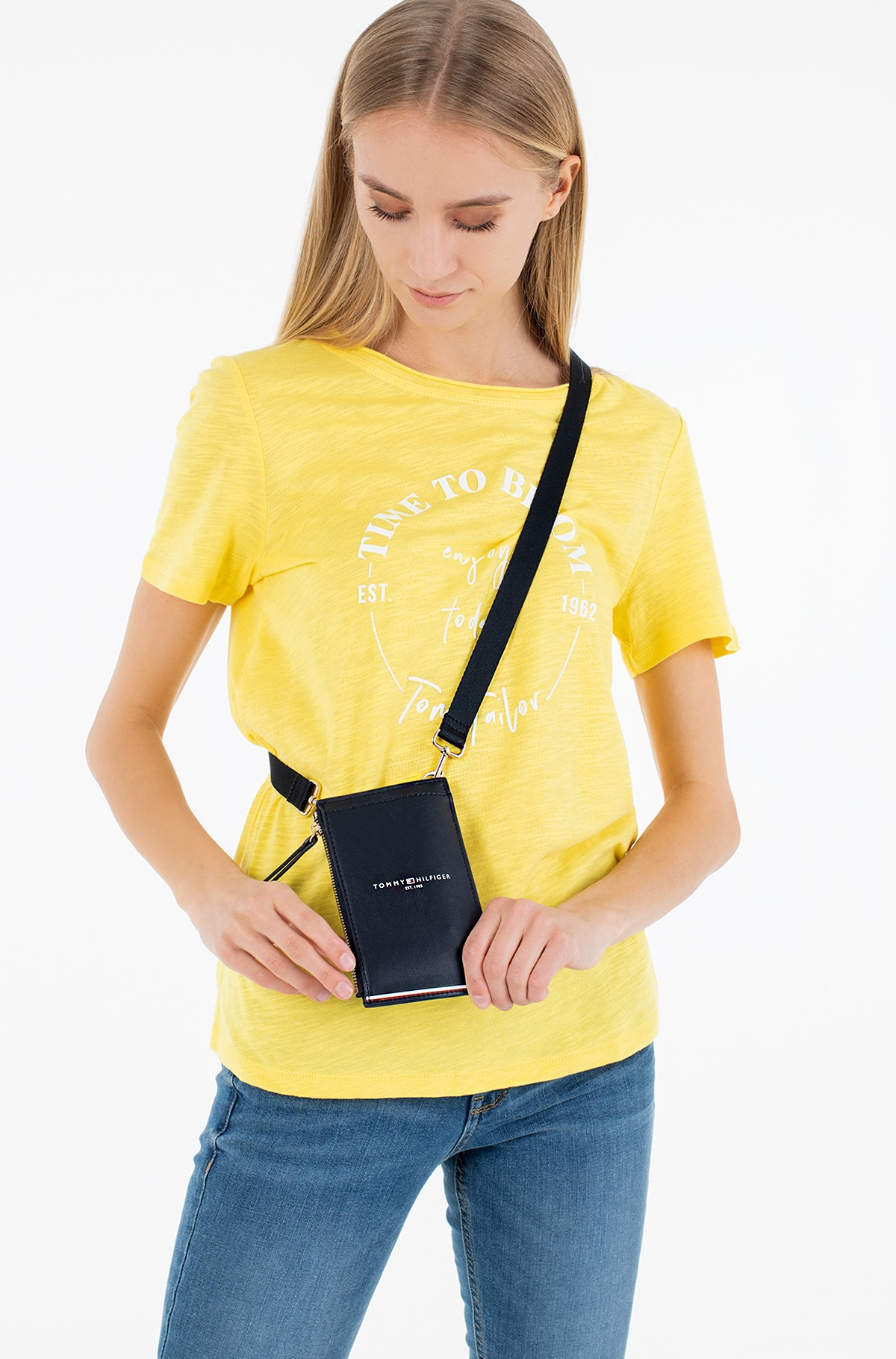 Mobile phone bag  TOMMY SHOPPER PHONE WALLET-full-1