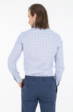 Shirt MINI FLORAL PRINT SLIM SHIRT-2
