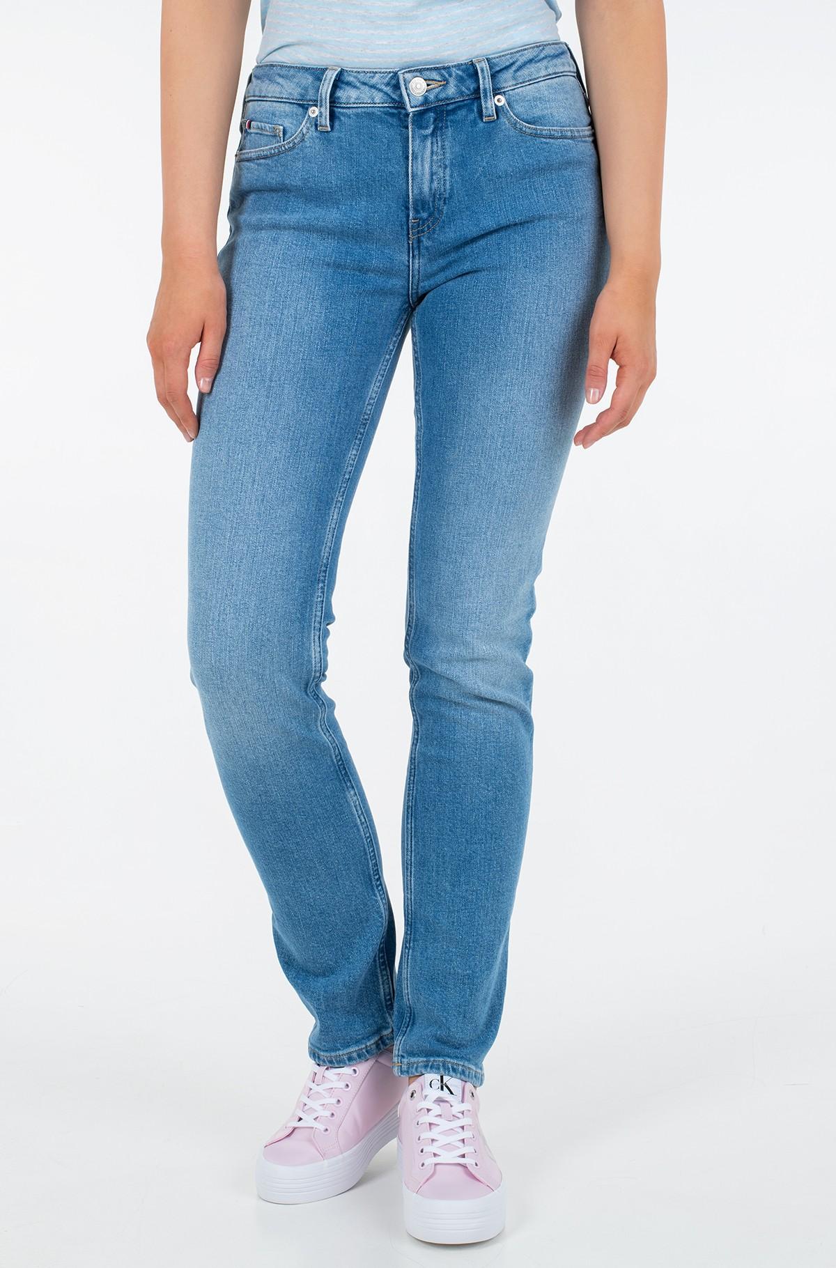 Jeans ROME STRAIGHT RW JUL-full-1