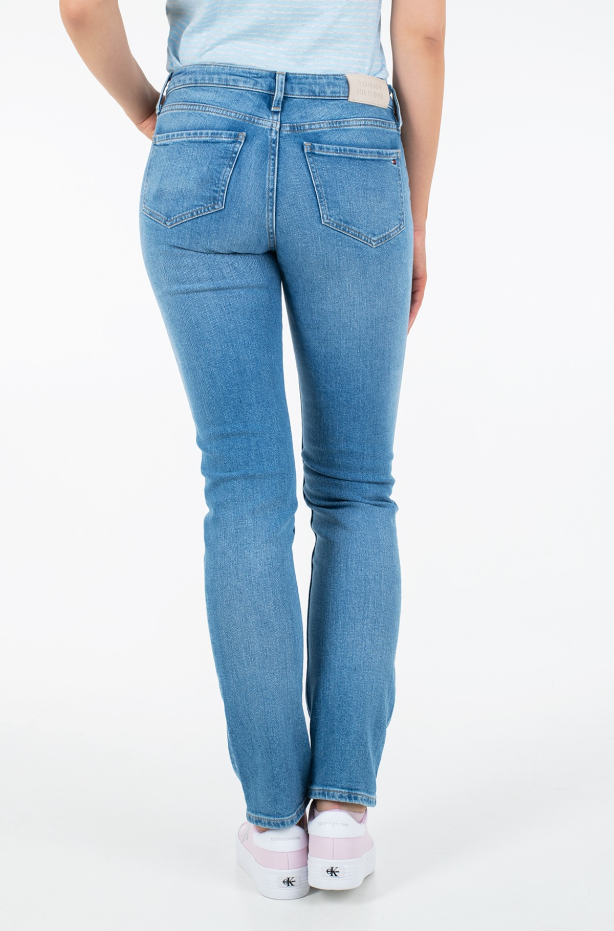 Jeans ROME STRAIGHT RW JUL-full-2