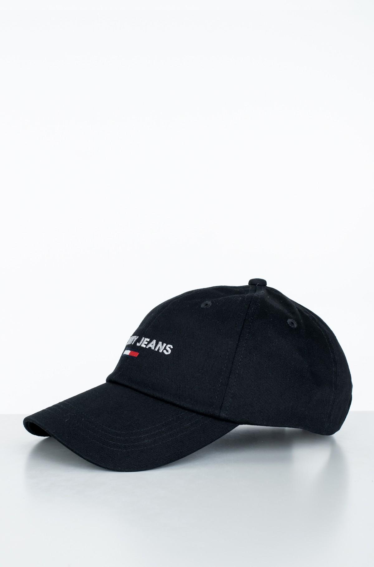 Cap TJW SPORT CAP WOVEN-full-2