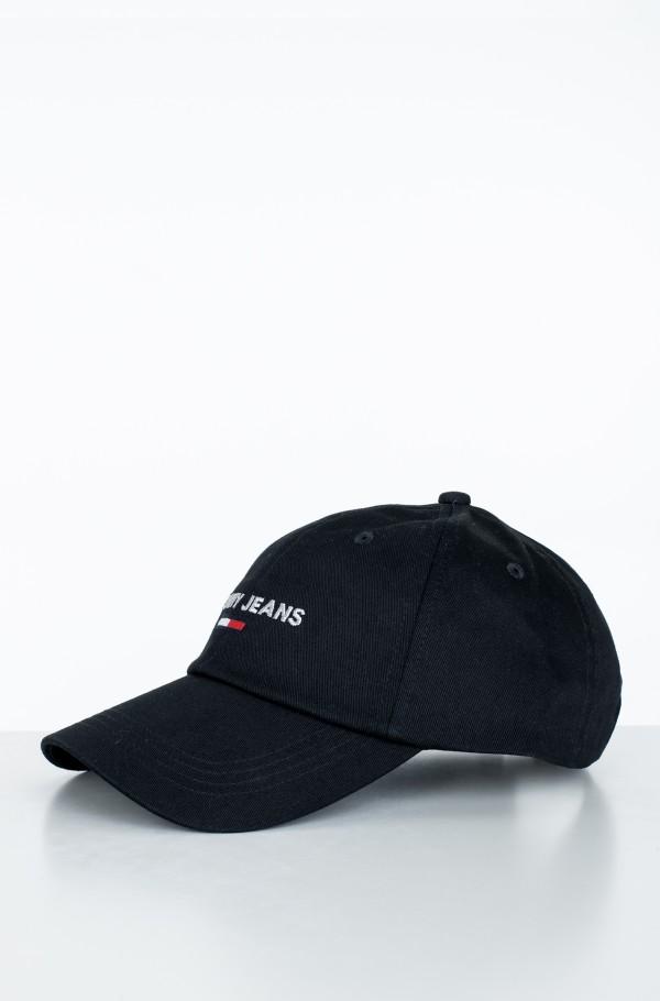 TJW SPORT CAP WOVEN-hover