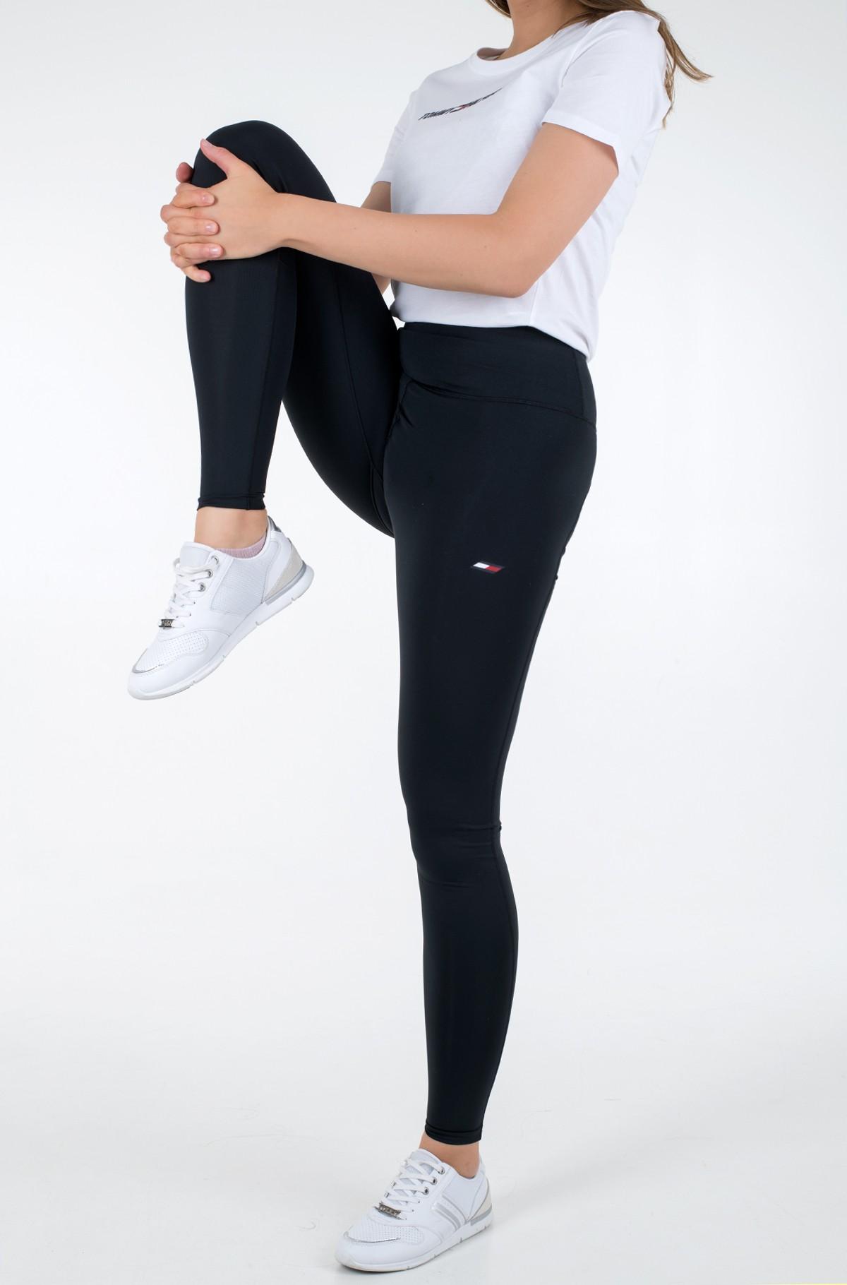 Sports tights HW LBR LEGGING-full-1