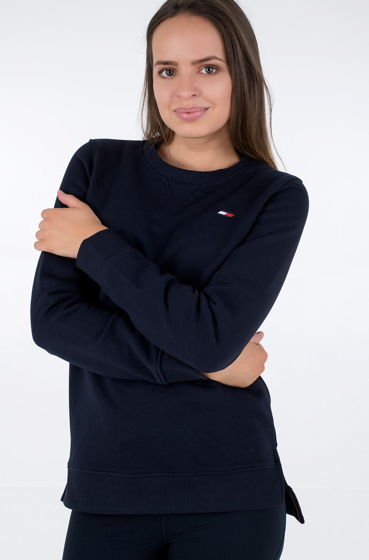 Sporta džemperis REGULAR C-NK SWEATSHIRT LS-full-1