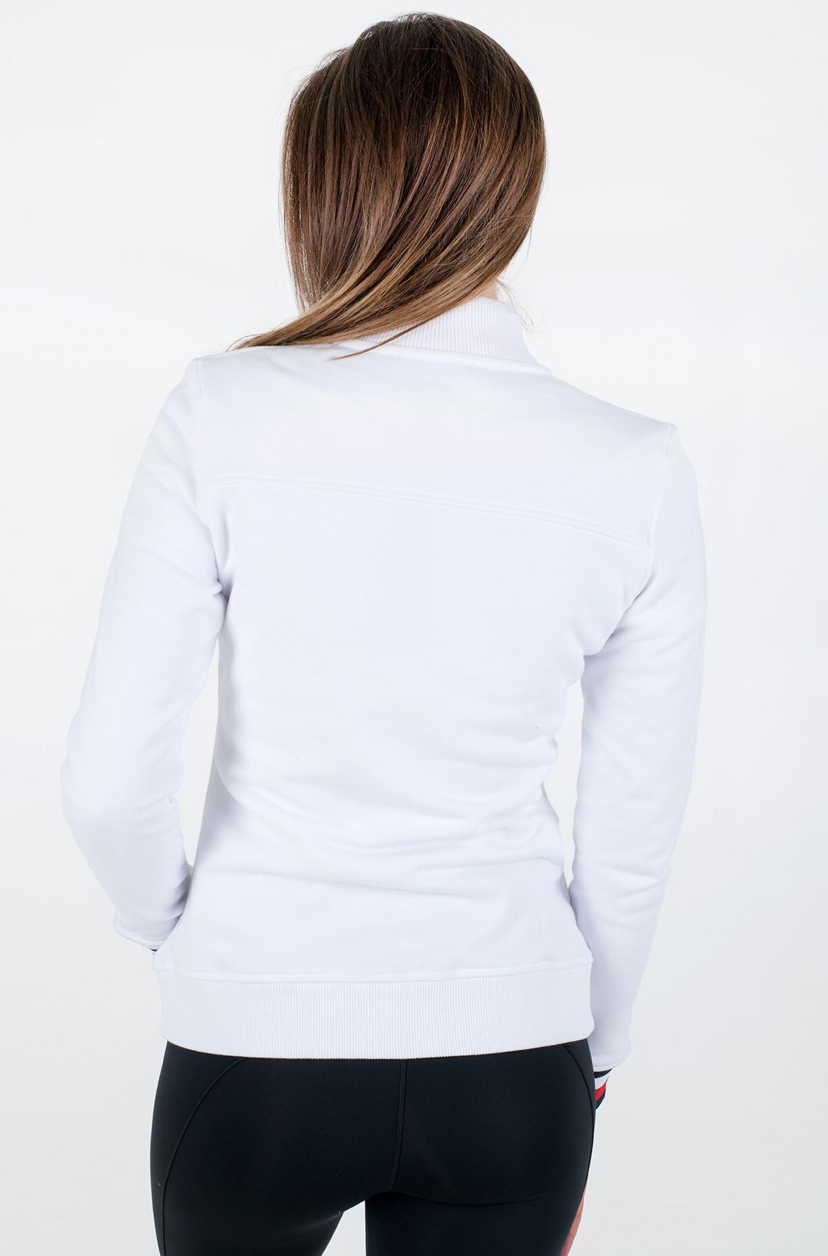 Sporta džemperis SLIM GLOBAL STP ZIP-UP LS-full-3