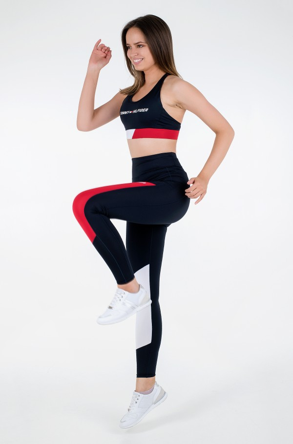 HW COLOUR BLOCK LEGGING