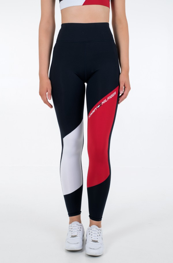 HW COLOUR BLOCK LEGGING-hover