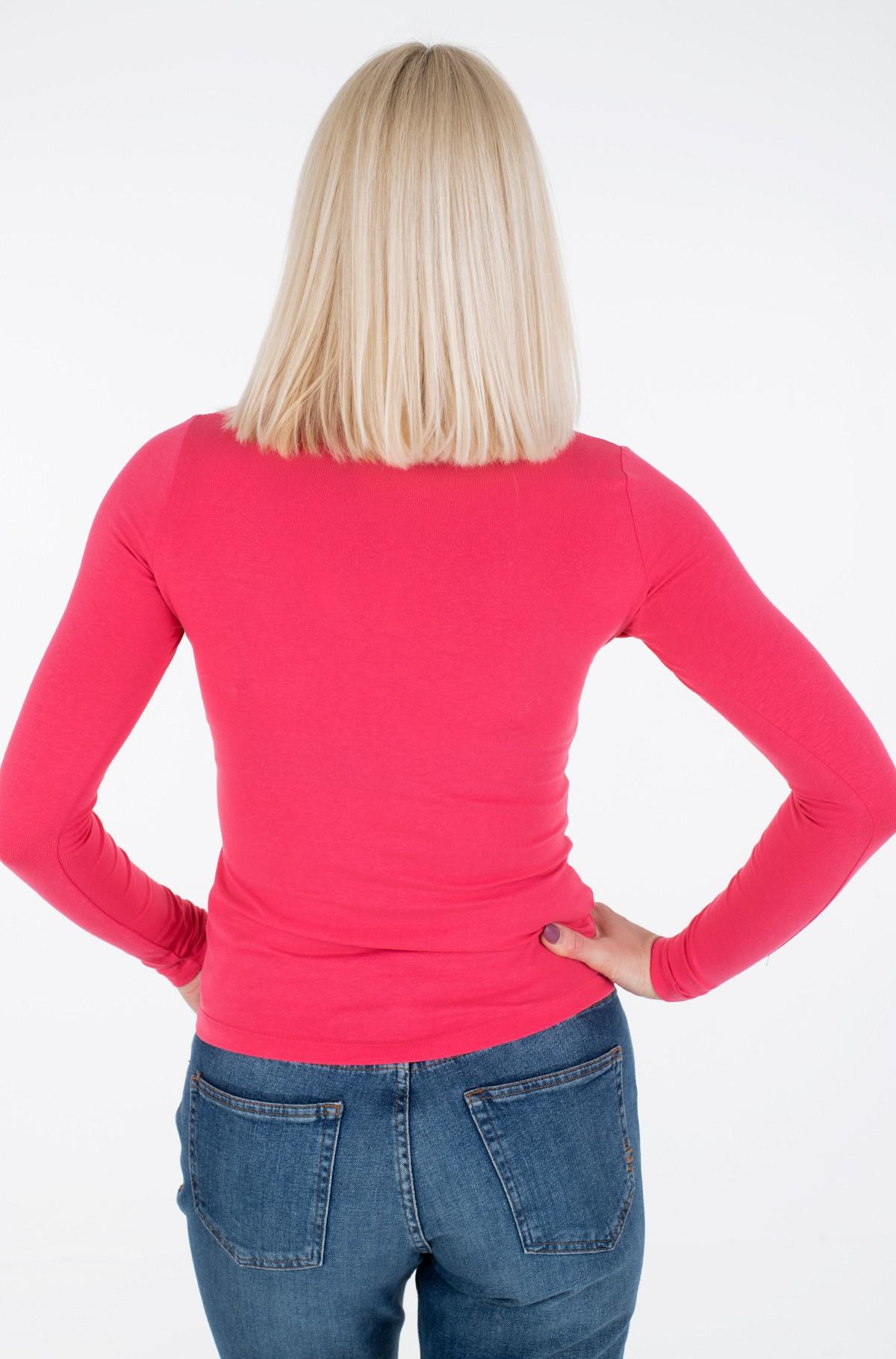 Long sleeved t-shirt AMBERTA/PL504798-full-2