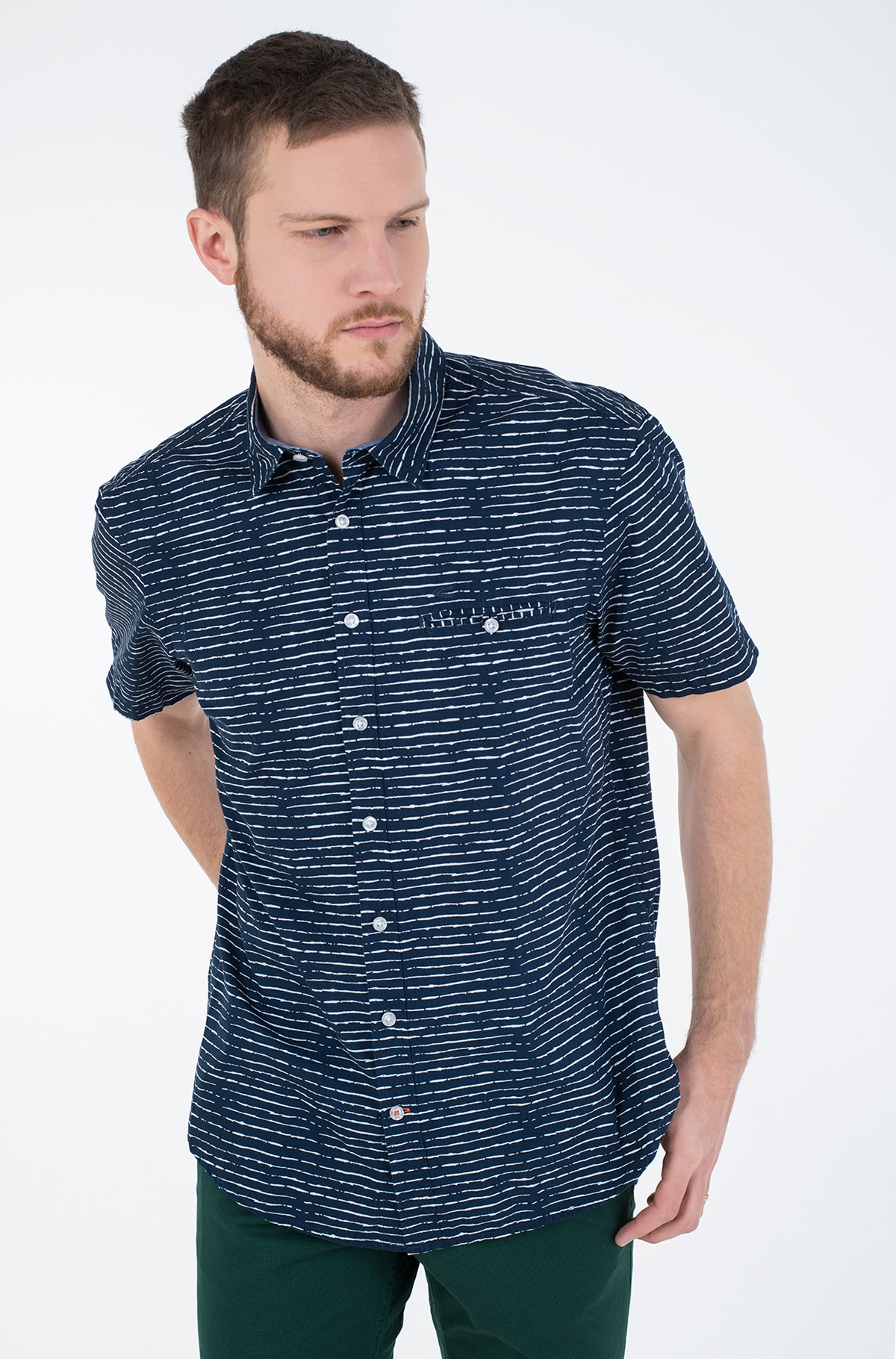 Short sleeve shirt 409214/5S33-full-1