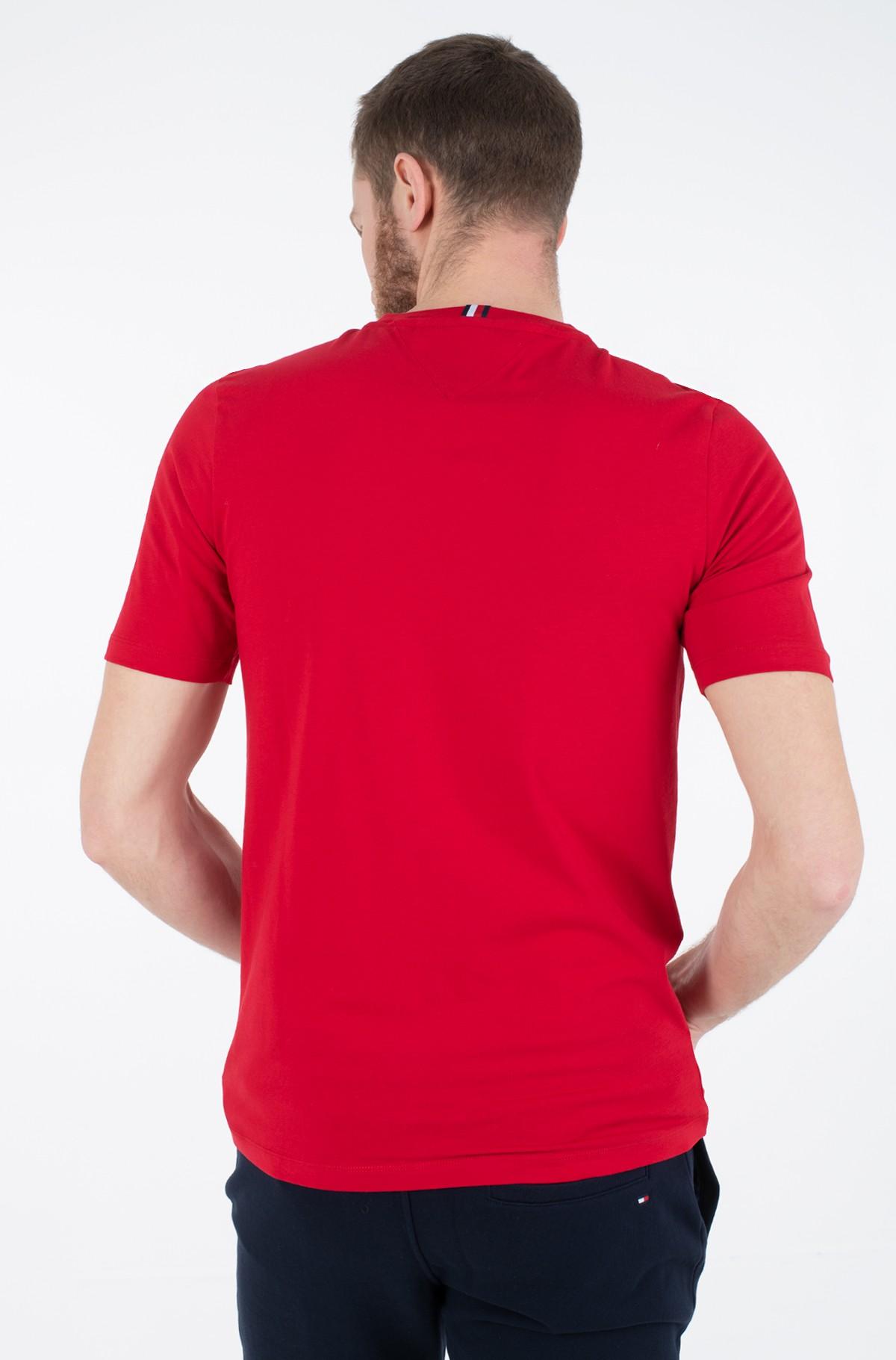 Sporta krekls Logo tee-full-2
