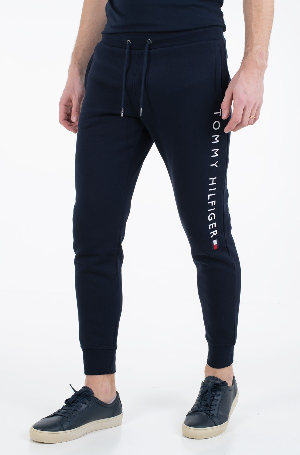 STACKED LOGO PANT