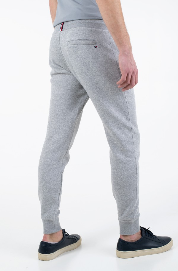 STACKED LOGO PANT-hover