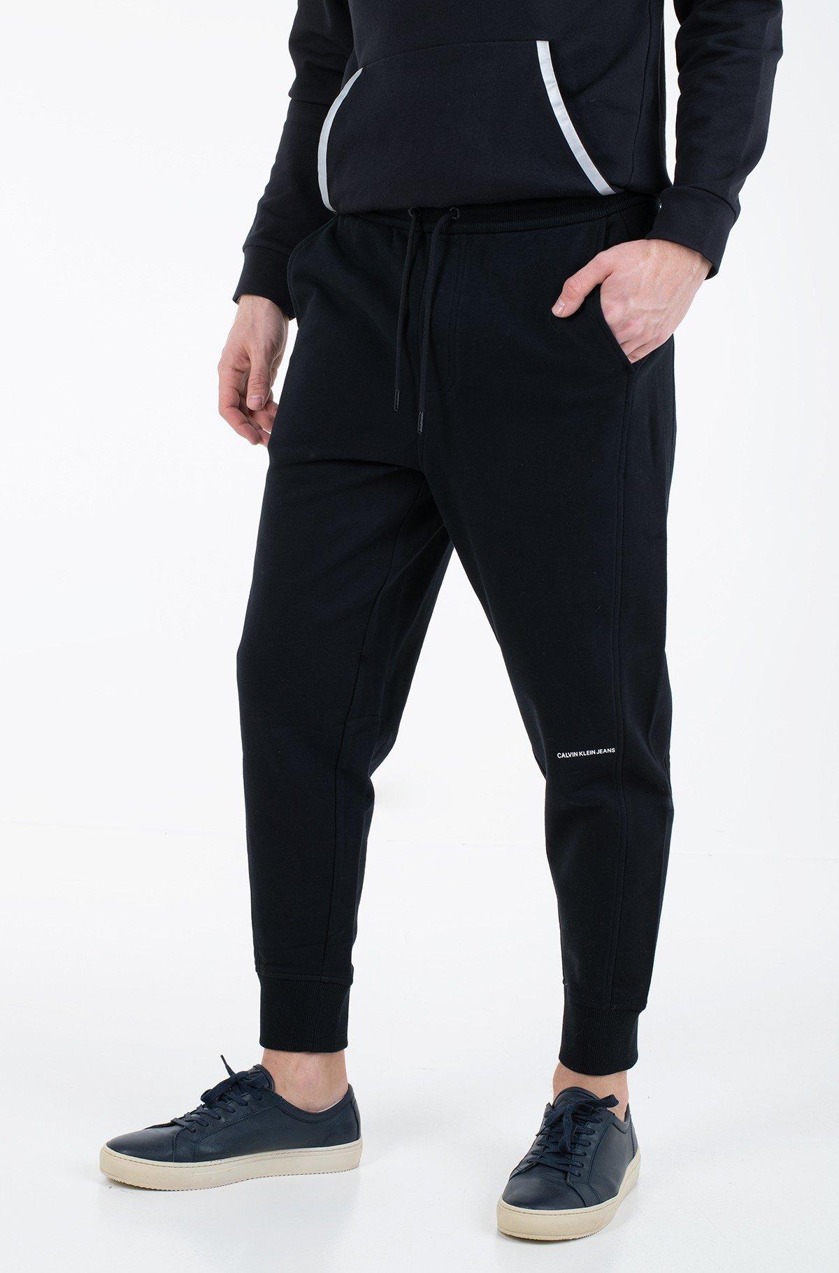 Dressipüksid MICRO BRANDING HWK PANT-full-1