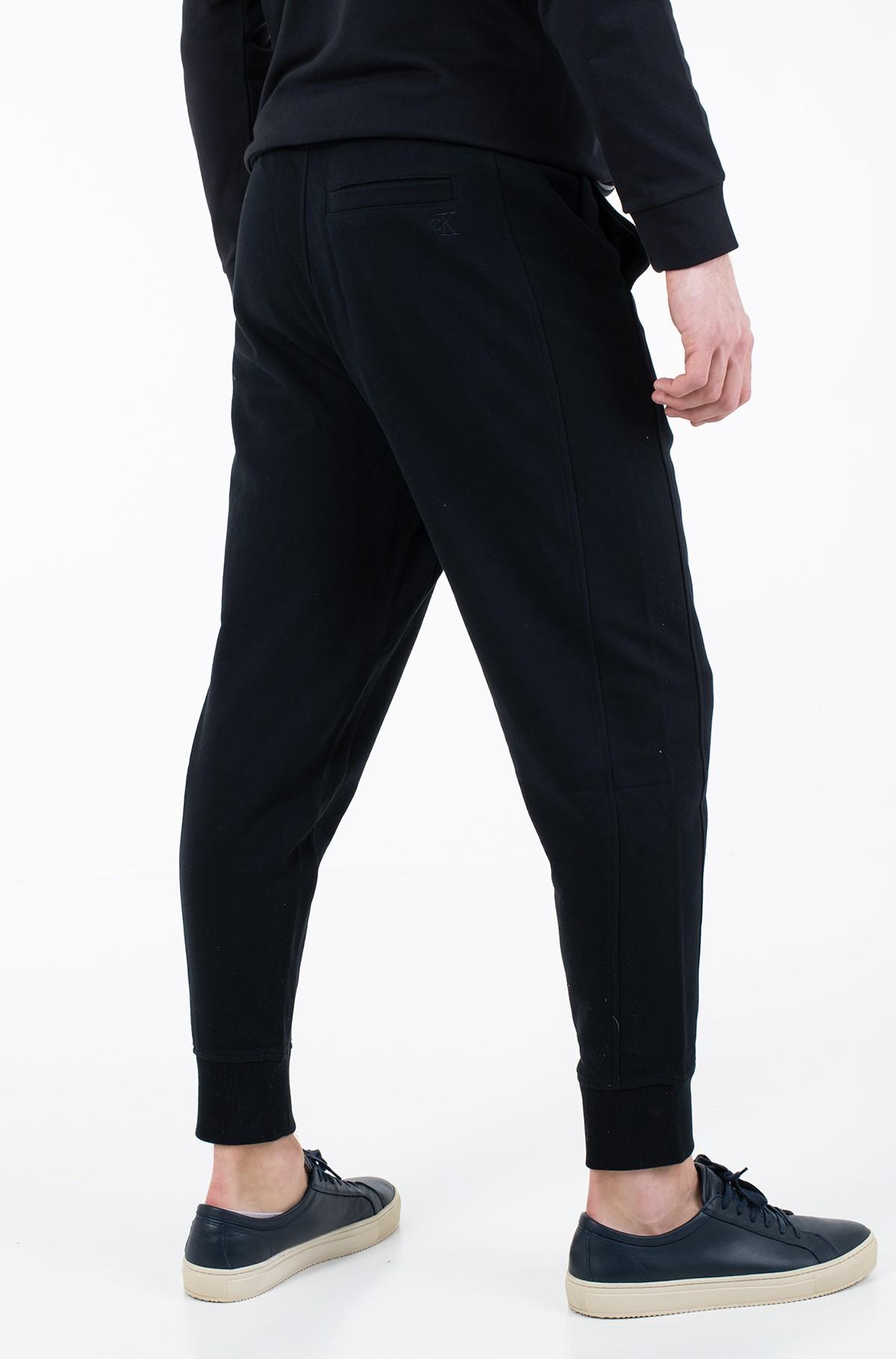 Dressipüksid MICRO BRANDING HWK PANT-full-2