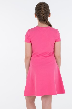 Dress ESSENTIAL SKATER DRESS S/S-2