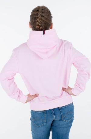 Sporta džemperis SCRIPT PRINT HOODIE-2