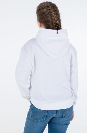 Sporta džemperis SCRIPT PRINT HOODIE-4