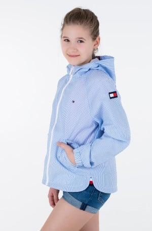 Jacket ITHACA STRIPE JACKET-1