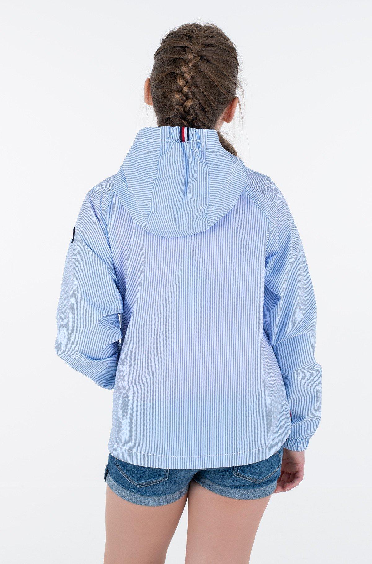 Jacket ITHACA STRIPE JACKET-full-3
