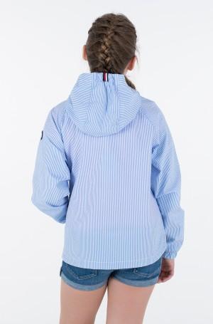 Jacket ITHACA STRIPE JACKET-3