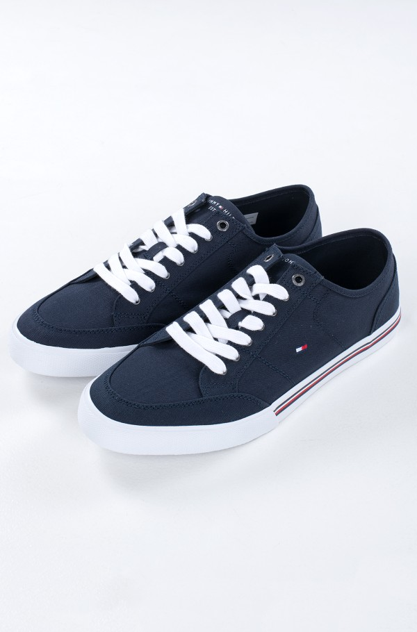 CORE CORPORATE TEXTILE SNEAKER-hover