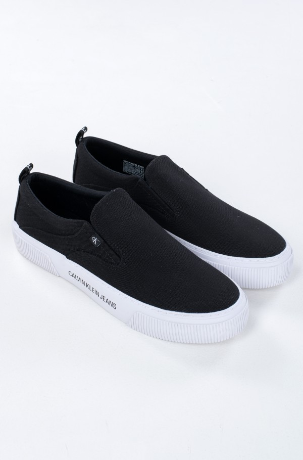 VULCANIZED SKATE SLIPON CO-hover