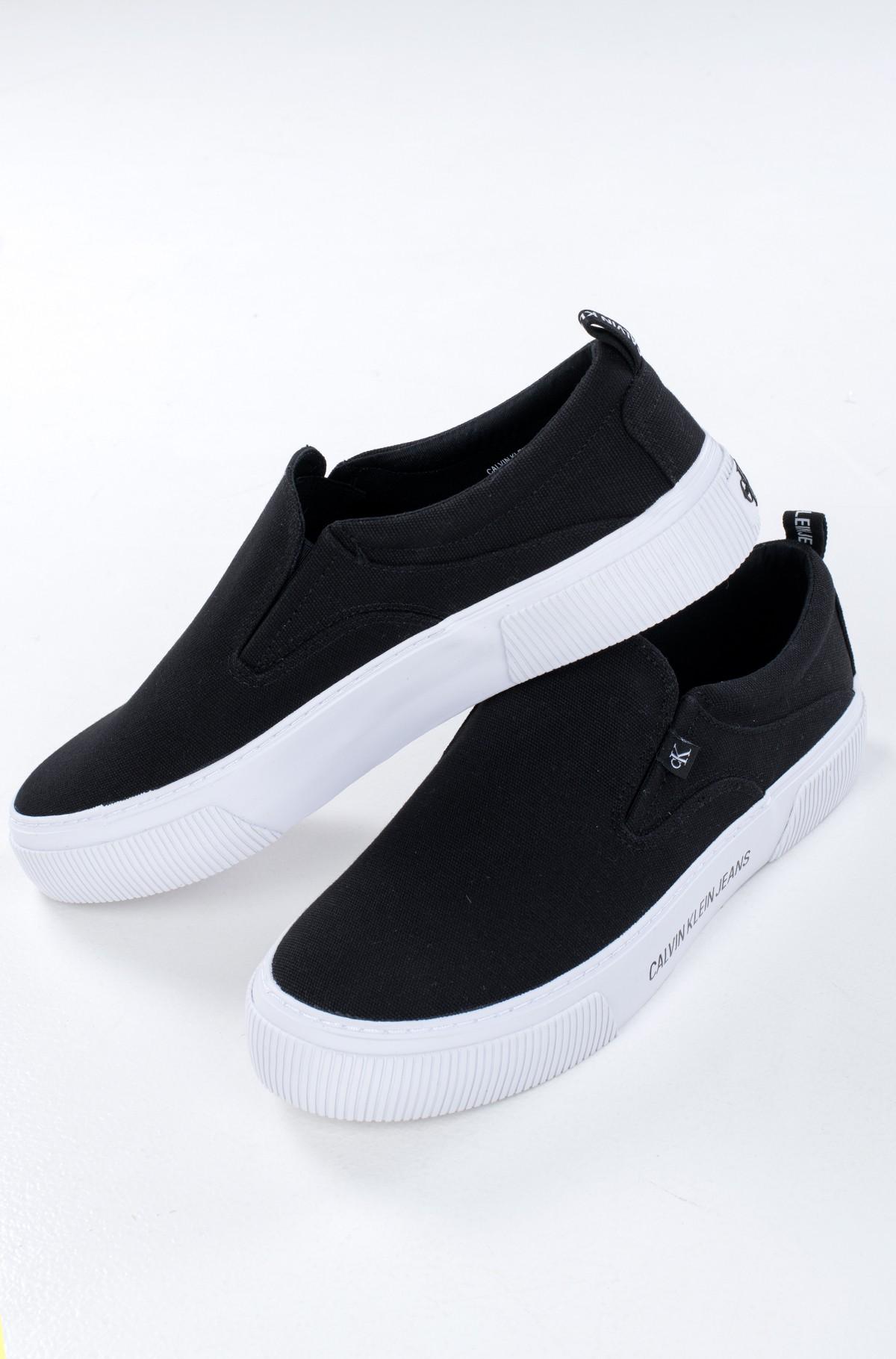 Casual shoes VULCANIZED SKATE SLIPON CO-full-3