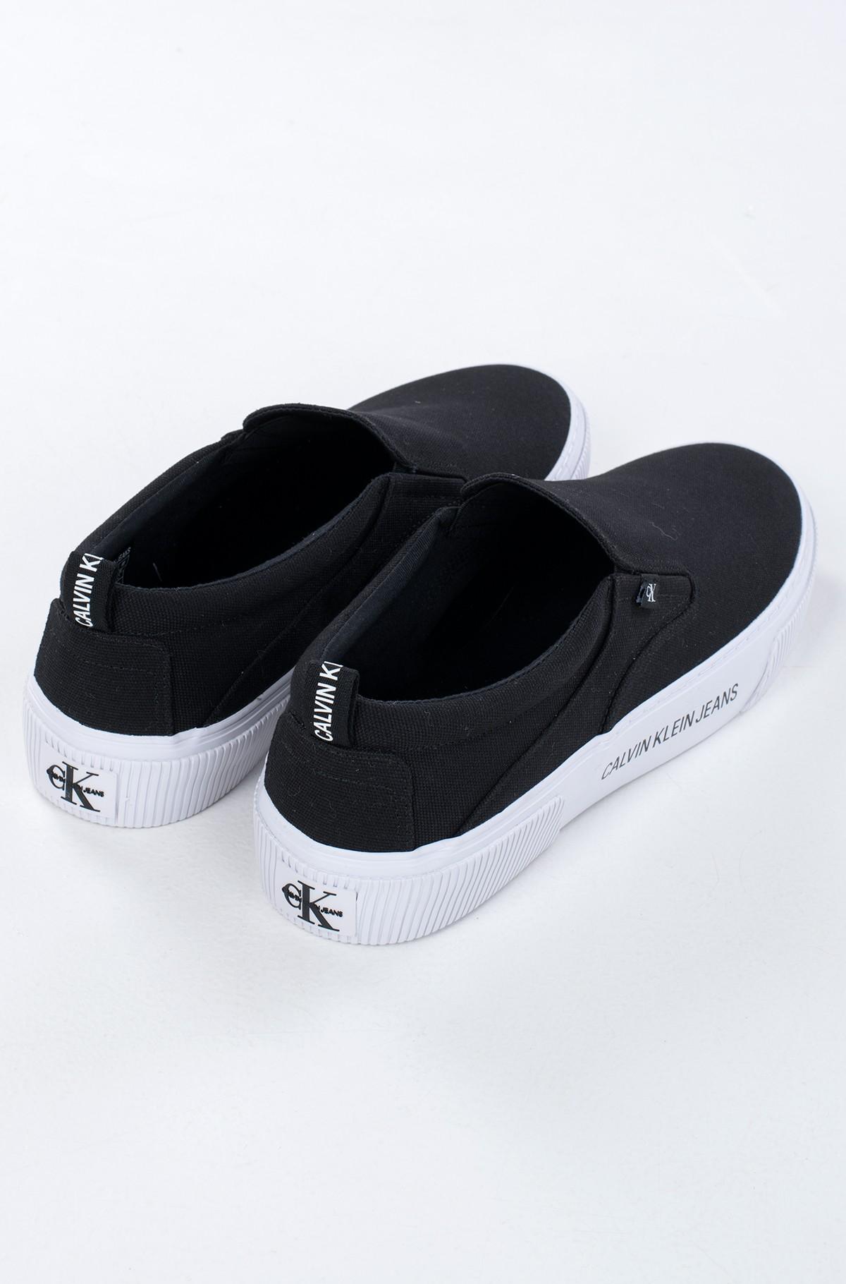 Casual shoes VULCANIZED SKATE SLIPON CO-full-4