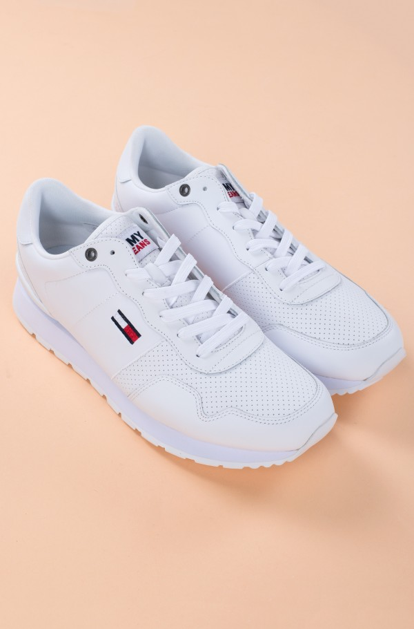 TOMMY JEANS LIFESTYLE LEA RUNNER