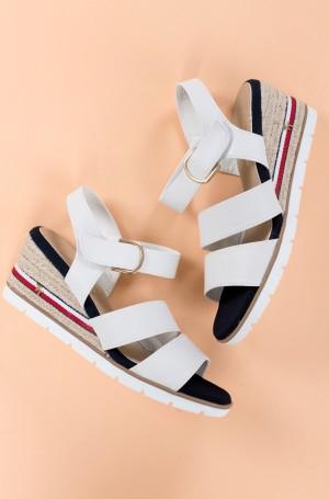 Platform shoes 8090402-2