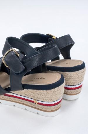 Platform shoes 8090402-3