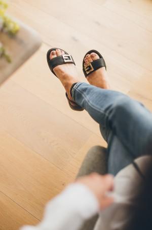 Sandals FL6AIA LEA03-1